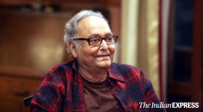 सौमित्र चटर्जी की हालत में सुधार, डॉक्टरों ने कुछ समय के लिए डायलिसिस रोकने का किया फैसला
