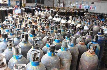 ओडिशा ने जरूरतमंद राज्यों को 500 मीट्रिक टन से अधिक ऑक्सीजन भेजी : पुलिस