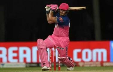 राजस्थान ने पंजाब को 7 विकेट से हराकर बरकरार रखी प्लेऑफ की उम्मीद