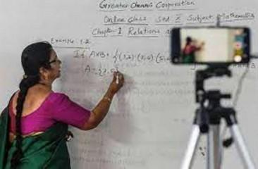 कोविड-19 : दिल्ली विश्वविद्यालय ने ऑनलाइन कक्षाएं 16 मई तक स्थगित की