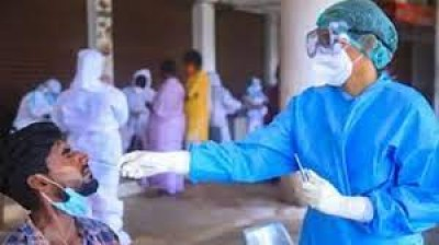 राजस्थान में कोरोना वायरस संक्रमण से और 28 लोगों की मौत, 5,528 नये मामले
