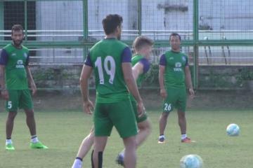 बीजेडी की योजना ओड़िशा में क्रिकेट और फुटबॉल टूर्नामेंट आयोजित कराने की