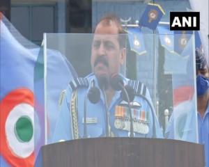 भारतीय वायुसेना में 2022 तक राफेल को शामिल करने का लक्ष्य: वायु सेना प्रमुख