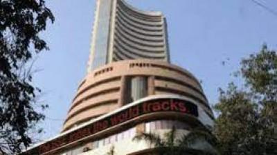 शेयर बाजारों में रिकार्ड तेजी, चौतरफा लिवाली से सेंसेक्स में 958 अंक का उछाल, बाजार नयी ऊंचाई पर