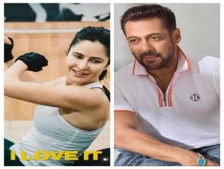 सलमान खान और कटरीना ने शुरू की टाइगर 3 की तैयारियां