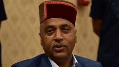 कांगड़ा में 1000 बिस्तरों के अस्थायी कोविड अस्पताल को शुरू करने के प्रयास जारी: हिप्र के मुख्यमंत्री