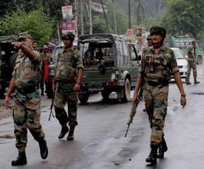 सरकार ने अरुणाचल प्रदेश के तीन जिलों में अफस्पा बढाया