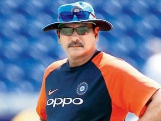 वाशिंगटन वह भूमिका निभा सकता है जो मैं भारतीय टीम के लिये निभाया करता था: शास्त्री