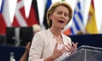 यूरोपीय संघ कोविड टीकों के लिए करार बढ़ाने की खातिर फाइजर के साथ बातचीत करेगा