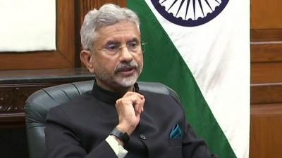 जयशंकर ने आईएनएसटीसी गलियारे के मार्ग को चाबहार तक बढ़ाने पर सहमति की उम्मीद जतायी