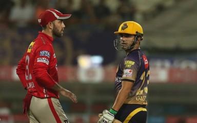 पंजाब के गेंदबाजों ने केकेआर को नौ विकेट पर 149 रन पर रोका