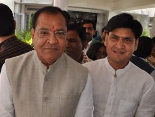उत्तराखंड: पूर्व मंत्री आर्य और उनके बेटे के सम्मान में हलद्वानी में कार्यक्रम