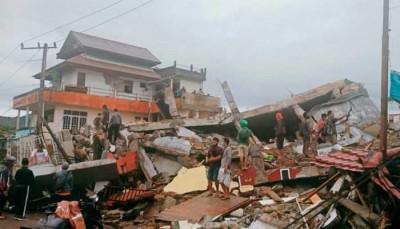 इंडोनेशिया: बाली में मध्यम तीव्रता का भूकंप, तीन लोगों की मौत