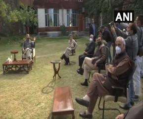 फारूक को घर छोड़ने की अनुमति नहीं देना अधिकारों पर कुठाराघात की पराकाष्ठा है : पीएजीडी
