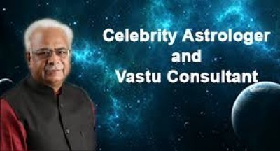 हमारे देवता  पं. सतीश शर्मा, एस्ट्रो साइंस एडिटर, नेशनल दुनिया