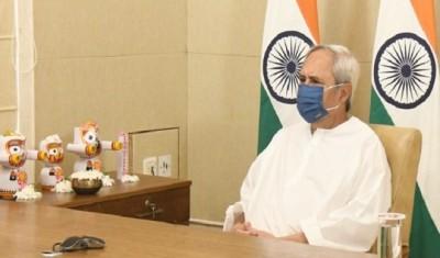 भाजपा विधायकों की पटनायक से मुलाकात के बाद ओडिशा विस में सामान्य स्थिति बहाल होने की उम्मीद