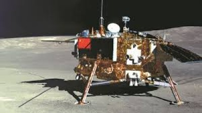 चांद पर नमूने एकत्र करने को चीन भेजेगा अपना पहला यान जो धरती पर लौटकर आएगा
