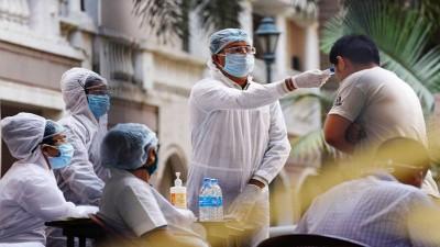 तेलंगाना में कोविड-19 के 2055 नए मामले, सात लोगों की मौत