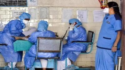 अंडमान में कोविड-19 के 29 नए मामले, संक्रमितों की संख्या 7,197 हुई