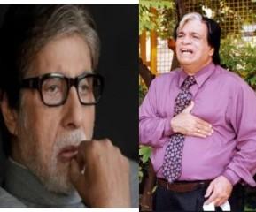 अमिताभ बच्चन की वजह से अधूरी रह गई कादर खान की ये आखिरी ख्वाहिश