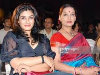 रवीना टंडन से शबाना आज़मी तक... इन एक्ट्रेस ने हर भूमिका को फिल्मी पर्दे पर किया जीवंत