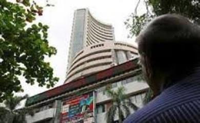 सेंसेक्स की शीर्ष 10 में से छह कंपनियों का बाजार पूंजीकरण 1.13 लाख करोड़ रुपये बढ़ा