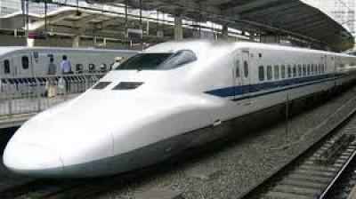 जुलाई से पहले चीन तीव्र गति बुलेट ट्रेन से तिब्बत को जोड़ेगा : अधिकारी