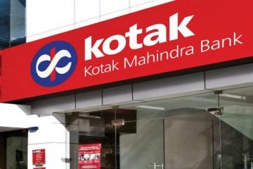 कोटक महिंद्रा बैंक का दूसरी तिमाही का मुनाफा 27 प्रतिशत बढ़कर 2,184 करोड़ रुपये