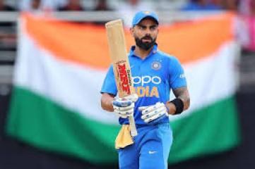 कोहली ने कप्तान के रूप में घरेलू धरती पर सर्वाधिक जीत का धोनी का रिकार्ड तोड़ा