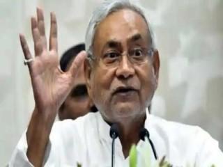 हमारी ख्वाईश है कि जननायक कर्पूरी ठाकुर को भारत रत्न से विभूषित किया जाय : नीतीश