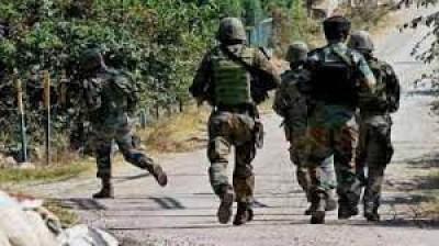 जम्मू-कश्मीर के शोपियां जिले में मुठभेड़ में एक आतंकवादी ढेर