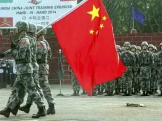 लद्दाख में सीमावर्ती क्षेत्रों में भारत के बुनियादी ढांचे के निर्माण का विरोध करते हैं : चीन