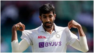 बुमराह निजी कारणों से भारतीय टेस्ट टीम से बाहर