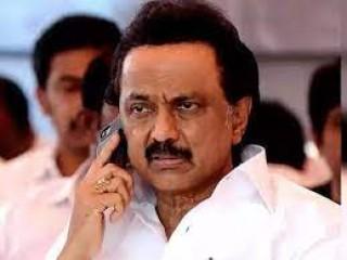 द्रमुक प्रमुख स्टालिन ने विजयन और ममता को बधाई दी