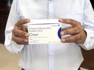 """डीआरडीओ ने फार्मा कंपनियों को दी """"2 डीजी"""" की तकनीकी, कई मरीजों तक पहुंच सकेगी दवा"""