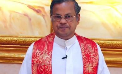 प्रधानमंत्री, गृह मंत्री के खिलाफ अपमानजनक टिप्पणी करने को लेकर कैथोलिक पादरी गिरफ्तार