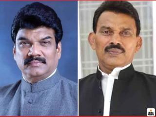 मप्र विस उपचुनाव लड़ रहे तुलसीराम सिलावट एवं गोविन्द सिंह राजपूत ने मंत्री पद से इस्तीफा दिया