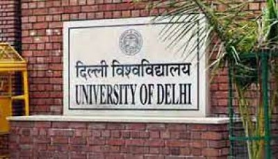 दिल्ली विश्वविद्यालय की पहली कट-ऑफ सूची एक अक्टूबर को हो सकती है जारी