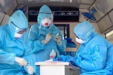 भारत में कोविड-19 संक्रमण के मामले बढ़कर 92 लाख के पार