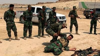 इराक के उत्तर में आतंकवादी हमले में कई लोगों के मारे जाने की आशंका : इराकी सेना