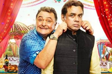 ऋषि कपूर की अंतिम फिल्म 'शर्माजी नमकीन' की शूटिंग पूरी करेंगे परेश रावल