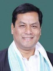असम के मुख्यमंत्री सर्वानंद सोनोवाल माजुली से जीते