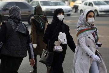 ईरान में कोविड-19 के अब तक के सर्वाधिक 34,900 से अधिक मामले आए