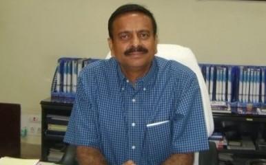 जम्मू-कश्मीर में नयी औद्योगिक नीति लागू करने में मदद करेंगे रेलेव अधिकारी रंजन पी ठाकुर