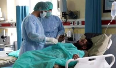 राजस्थान में कोविड-19 के 134 नये मामले, संक्रमण से एक की मौत