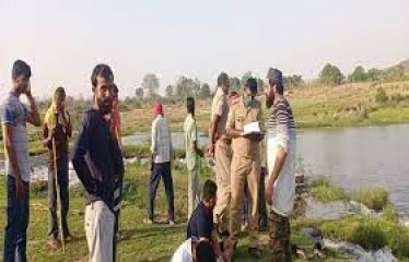 मिजोरम में मेडिकल के दो छात्र नदी में डूबे