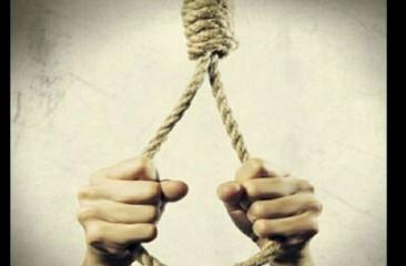 महिला, पुरुष ने की आत्महत्या, आठ माह की बच्ची बेसुध मिली