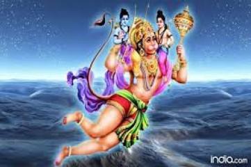 भगवान हनुमान का 'जन्म' तिरुमला में होने की बात साबित करने के लिए 21 अप्रैल को जारी की जाएगी पुस्तिका