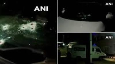 जम्मू-कश्मीर: कुलगाम में आतंकवादियों ने भारतीय जनता युवा मोर्चा के तीन नेताओं को गोलियों से भूना