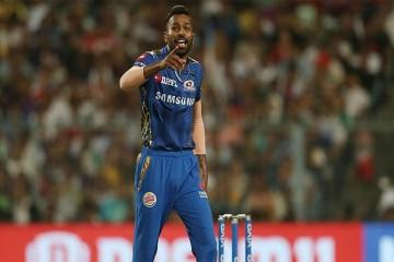 गेंदबाजी एक्शन में बदलाव के साथ पंड्या ने एक साल बाद पहली बार गेंदबाजी की